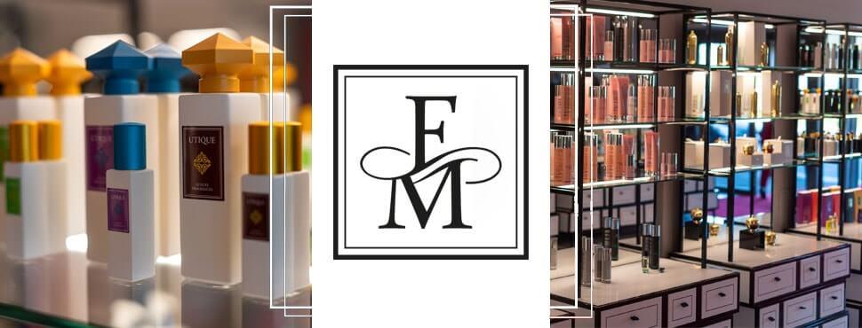FM Group smink Make Up kozmetikumok